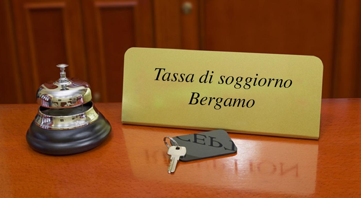 Tassa di soggiorno a Bergamo, come funziona e chi paga - Bed ...