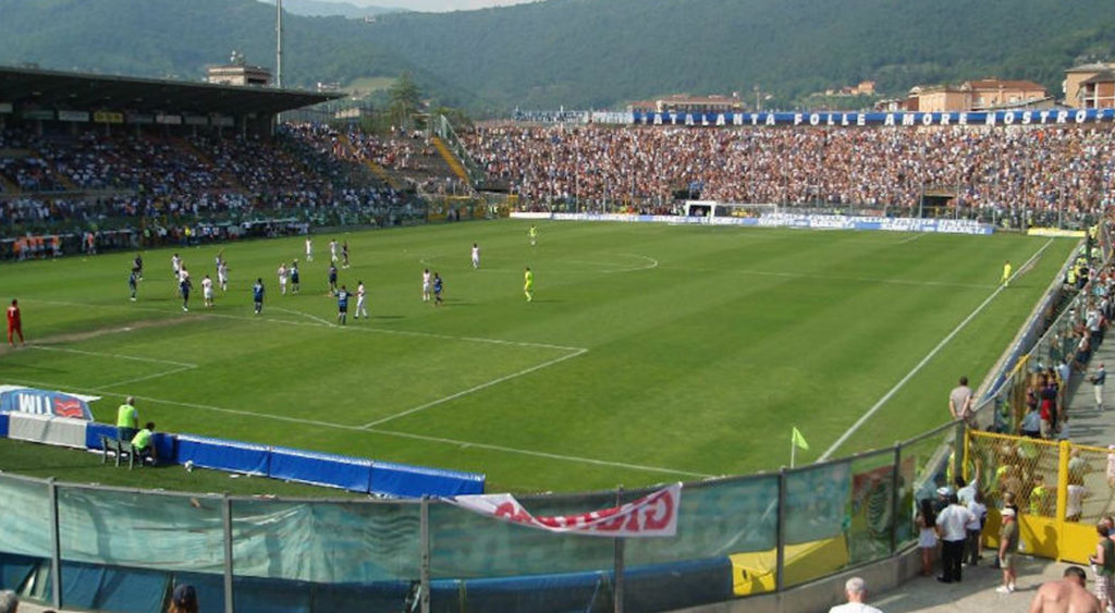 Atalanta Stadium. What to see and how to get there - Bed ...